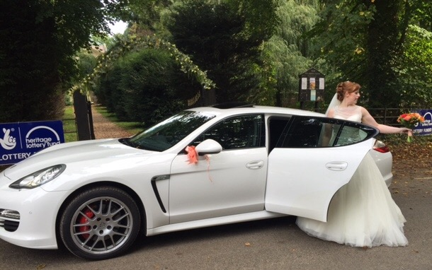 Luxury Wedding Cars For 2016 Wedding In Yorkshire Hull Beverley York