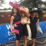 Ladies day races!