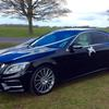 New Mercedes S class AMG sports luxury Limousine